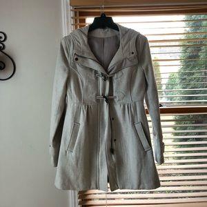 H&M duffle coat